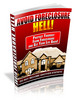 Thumbnail Avoid Foreclosure Hell - Foreclosure