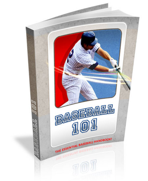 Product picture Baseball 101 - Baseball